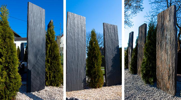 Sichtschutz | Martin Grüber Garten- und Landschaftsbau 53567 Asbach